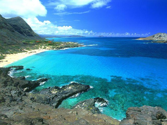 Biển đẹp nhất