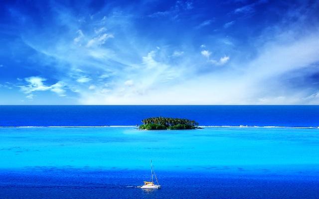 Biển hoang dã