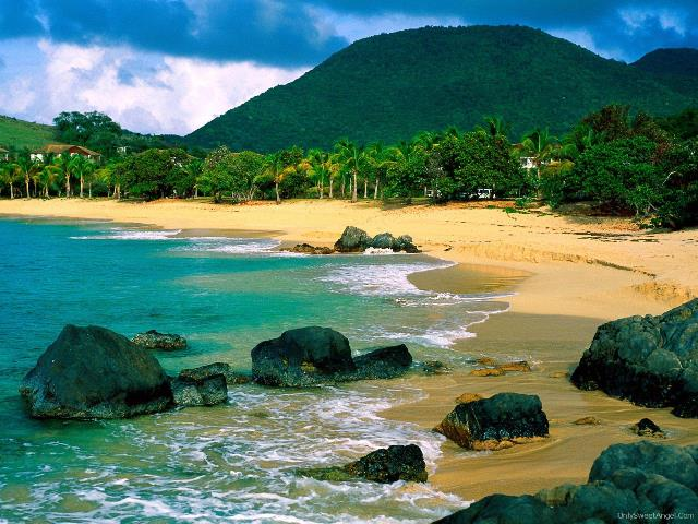 Biển thiên nhiên