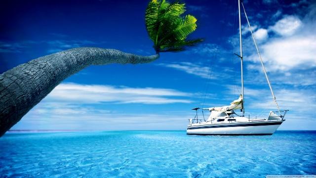 Hình nền biển đẹp