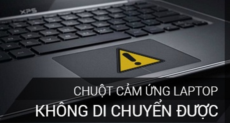 chuot cam ung laptop bi hu