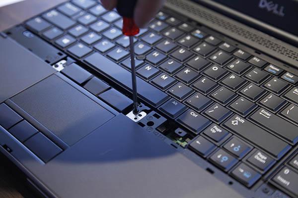 Thay bàn phím laptop Bình Thạnh