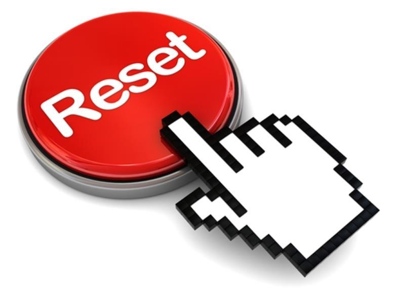 Khắc phục lỗi máy tính shutdown thành restart