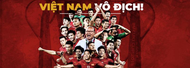 Tóm lược tiểu sử đội tuyển Việt Nam Asian Cup 2019